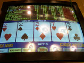Grubstake casino slots payback prairie meadows casino hotel